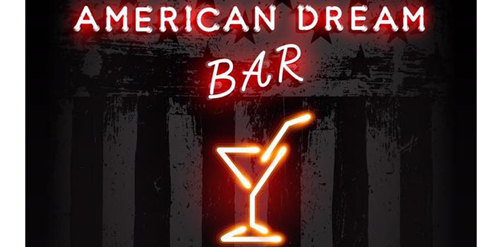 The Clumsies American Dream Bar: Το σημαντικότερο Bar Event της ...