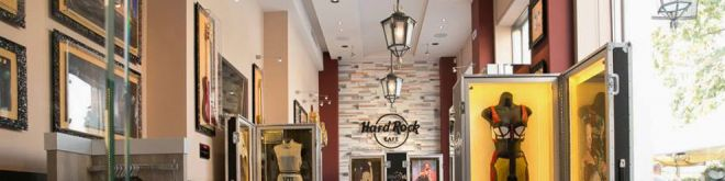 Hard Rock Café Athens