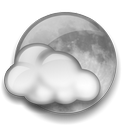 Partly Cloudy / Windy